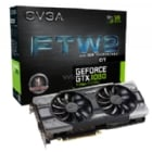 Tarjeta de Video EVGA Nvidia GeForce GTX 1080 FTW2 DT GAMING - 8GB GDDR5X