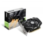 Tarjeta de Video MSI NVIDIA GeForce GTX 1050 Ti 4G OC - 4GB GDDR5