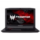 Notebook Gamer Acer Predator Helios 300 - G3-572-79GA+ (i7-7700HQ, GTX 1060, 12GB DDR4, 256SSD+1TB, IPS 15,6 FHD, Win10)