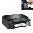 Multifuncional Brother color DCP-T500W
