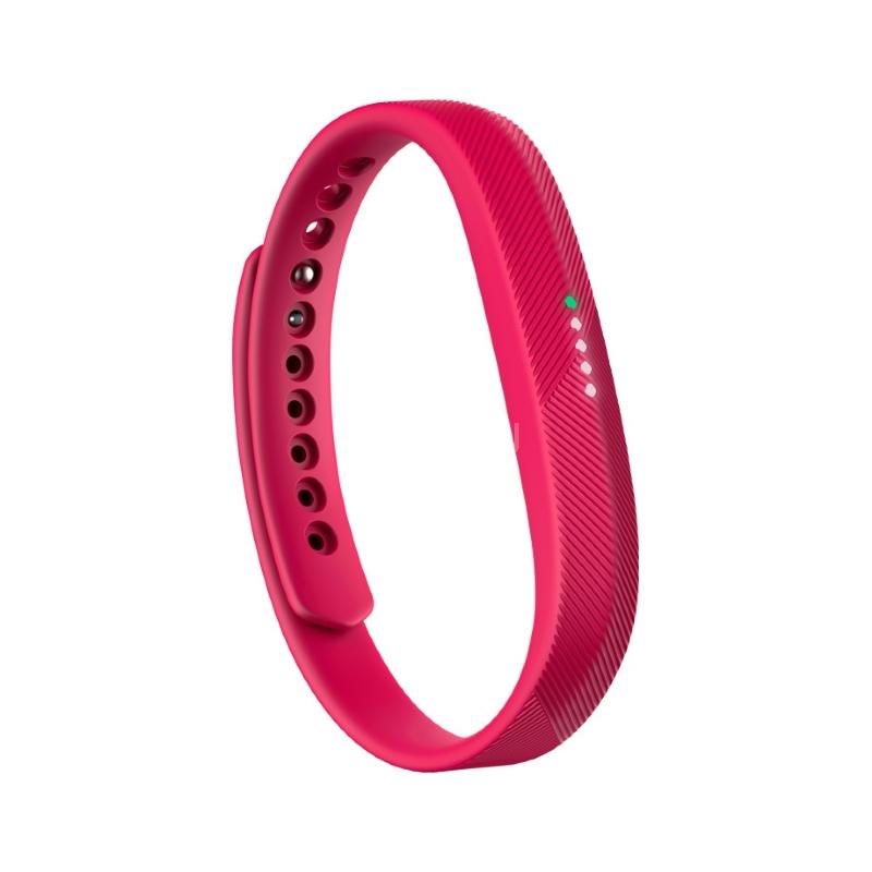532e8e48dc44 Pulsera deportiva Fitbit Flex 2 (Rosa) - Winpy.cl