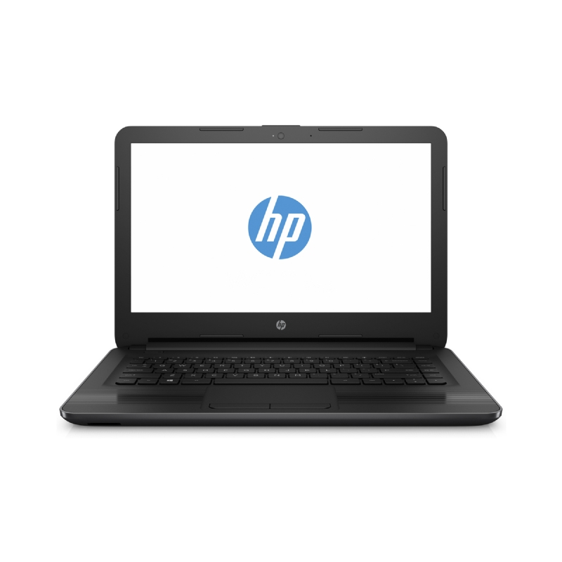 Notebook HP 240 G6 (i5-7200U, 4GB DDR4, 1TB HDD, Pantalla 14, W10Pro)