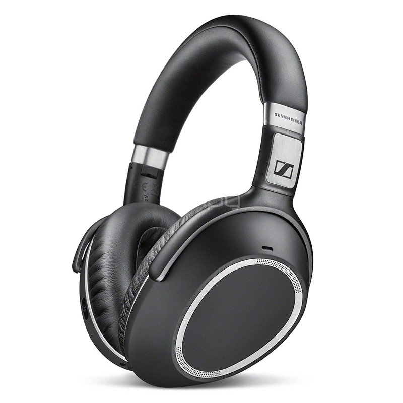 Audífono Sennheiser PXC 550 (On Ear, Wireless, Noice Cancelling, negro)