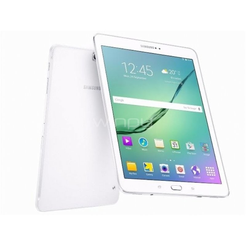 Tablet Samsung Galaxy Tab S2 8 Wifi + LTE (8-Core, 3GB RAM, 32GB Flash, Blanco)