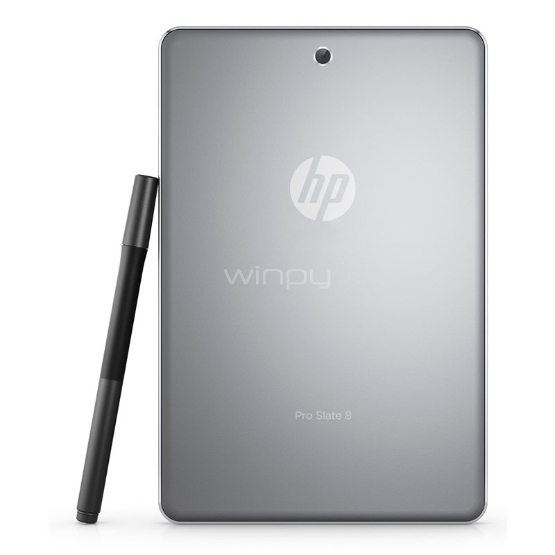 tablet hp pro slate 8 (snapdragon 800, android, 2gb ram, 16gb emmc, incluye lápiz)