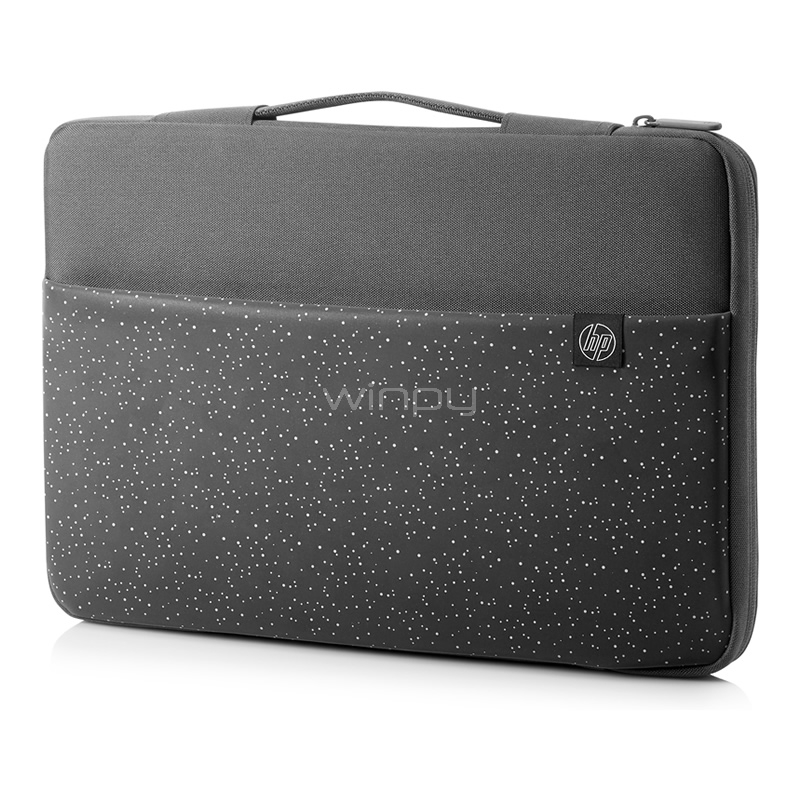 Funda HP para Notebook hasta 15 pulgadas (Gris)