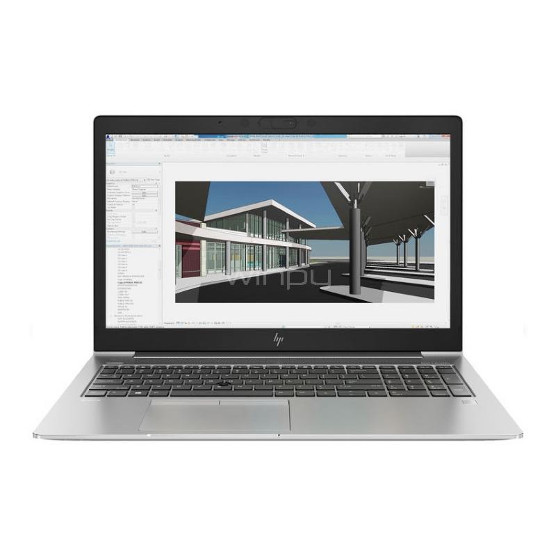 Workstation Dell Precision 3520 (i7-7720HQ, Quadro M620, 16GB DDR4