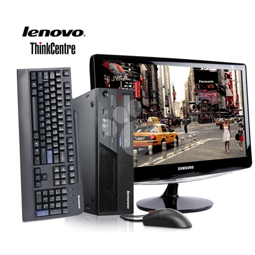 ThinkCentre M58e SFF 7269-A23 Windows 7 pro