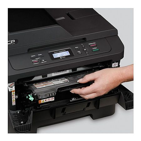 Brother Dcp 7065dn All In One Mono Laser Printer Winpy Cl