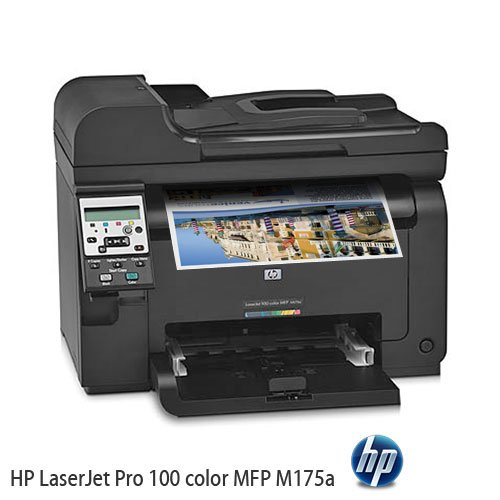 hp laserjet pro 100 color mfp m175nw - Laserjet 100 Color Mfp M175nw