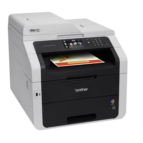 BROTHER MULTIFUNCIONAL LASER COLOR MFC-9330CDW