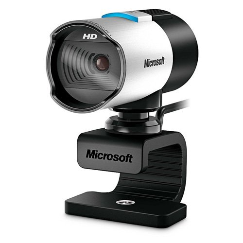 Microsoft LifeCam Estudio Webcam
