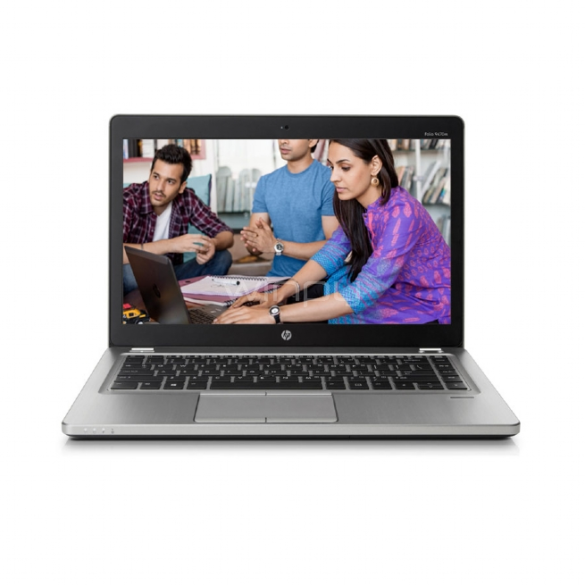 ultrabook hp folio 9470 (i7-3687u, 8gb ram, 240gb ssd, win8,1pro)
