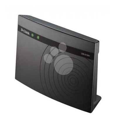 Router D-Link Wireless N150  DIR-610N+