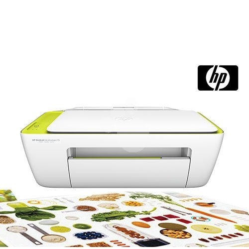 HP Deskjet Ink Advantage 2135 All-in-One