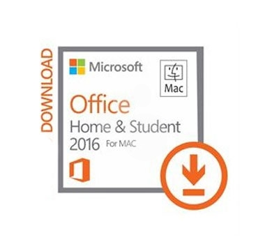 Office 2016 Mac Home and Student