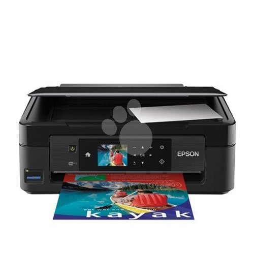 Epson Expression XP-431 multifunción color