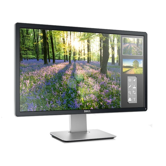 monitor dell 24 pulgadas p2414h full hd