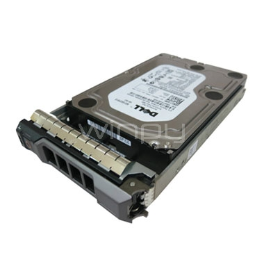 Disco Sata 1TB para server Dell 3.5 HotPlug
