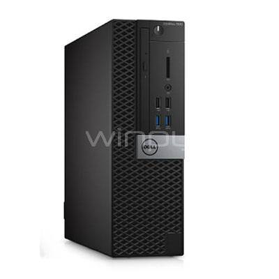 Dell Optiplex 7040 SFF RADEON R5 340X core i7